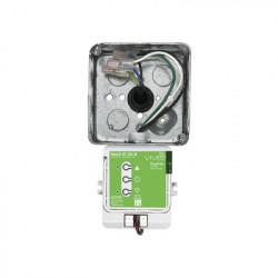 LUTRON ELECTRONICS - RMJS8TDVB - Controlador 8A para accesorios controlados de 0-10V