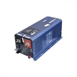 SAMLEX - G42524A - Inversor Cargador de Corriente 2500W ENT:24V SALIDA 120VAC 50/60 Hz