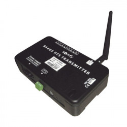 SOMFY - 1810803 - Interfaz convertidor de señal RTS / RS232 / RS485 / 5 contactos secos.