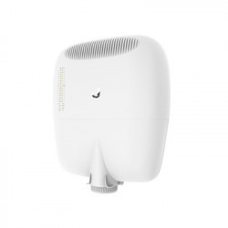 UBIQUITI NETWORKS - EP-S16 - Switch inteligente de control WISP con FiberProtect de 16 puertos Gigabit RJ45 + 2 puertos SFP+