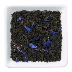 English Earl Grey Blue Flower - 100g