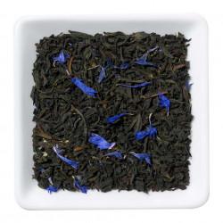 English Earl Grey Blue Flower - 100g