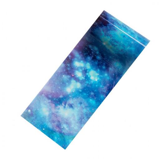 Poze Folie Transfer Unghii LUXORISE Cosmic Splash #292