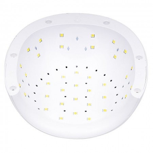 Poze Lampa UV LED LUXORISE X-PERT SUPREME 54W, Alb