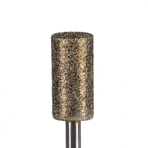 Poze Capat Freza Unghii Diamant Cuticule LUXORISE Cilindrica, duritate medie JG17