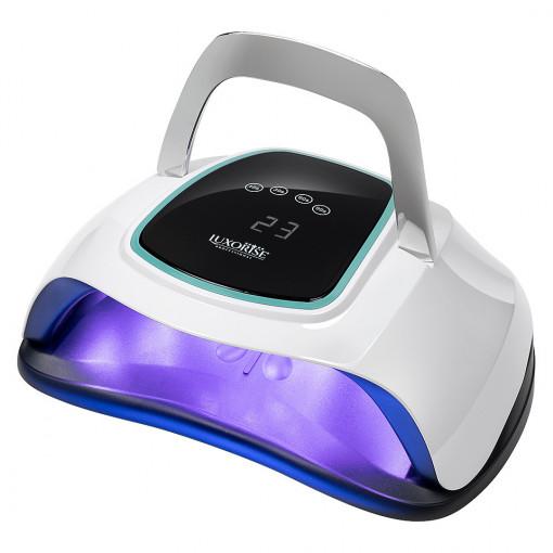 Poze Lampa UV LED pentru doua maini 108W STAR X PRO, LUXORISE, Blue