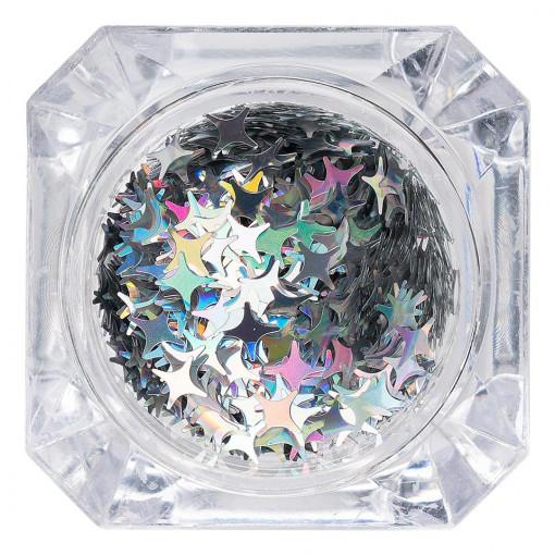 Poze Paiete Unghii LUXORISE #01 Shine Like a Diamond