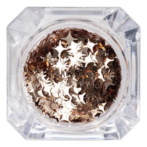Poze Paiete Unghii LUXORISE #06 Shine Like a Diamond