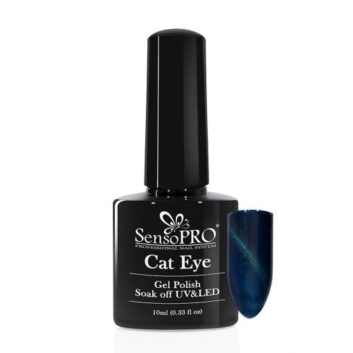 Poze Oja Semipermanenta SensoPRO Cat Eye GetBusy #003, 10ml