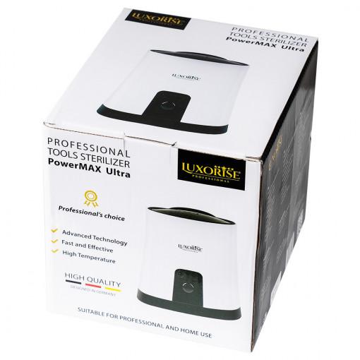 Poze Sterilizator quartz PowerMAX Ultra - LUXORISE