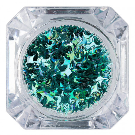 Poze Paiete Unghii LUXORISE #016 Shine Like a Diamond