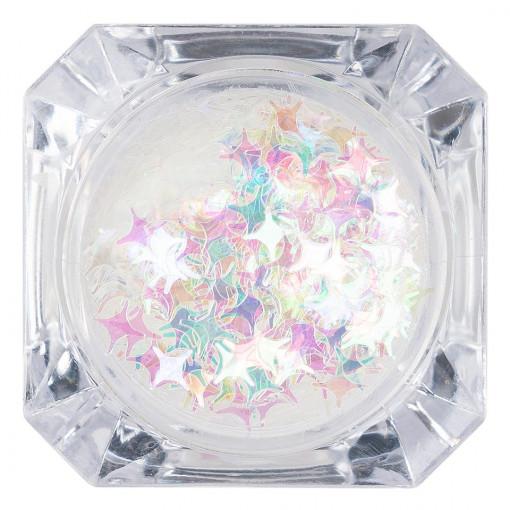Poze Paiete Unghii LUXORISE #011 Shine Like a Diamond
