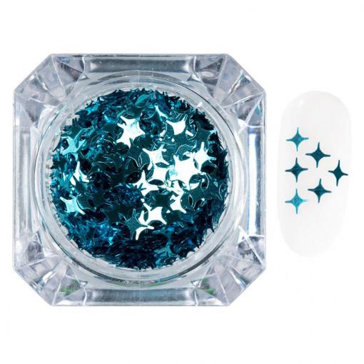 Poze Paiete Unghii LUXORISE #019 Shine Like a Diamond