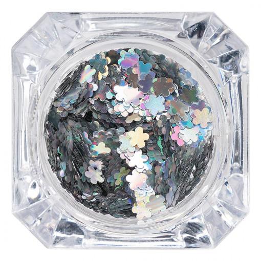 Poze Paiete Unghii LUXORISE #04 Dreamy Flowers