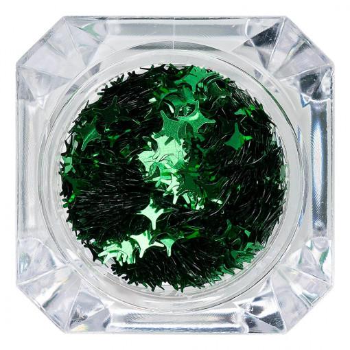 Poze Paiete Unghii LUXORISE #09 Shine Like a Diamond