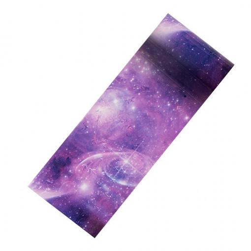 Poze Folie Transfer Unghii LUXORISE Intergalactic Sunshine #309