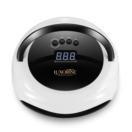 Poze Lampa UV LED LUXORISE Nail Master 360 72W, Alb