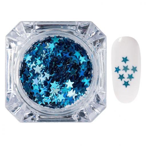 Poze Paiete Unghii LUXORISE #05 Shiny Stars