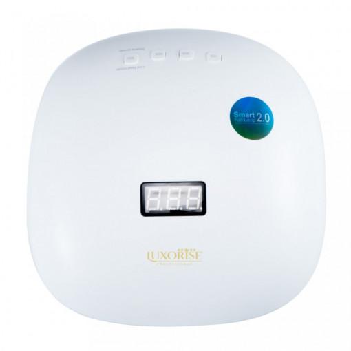 Poze Lampa UV LED LUXORISE Hybrid 48W, Display Digital, Double Light LED