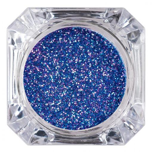 Poze Sclipici Glitter Unghii Pulbere Mauve #52, LUXORISE