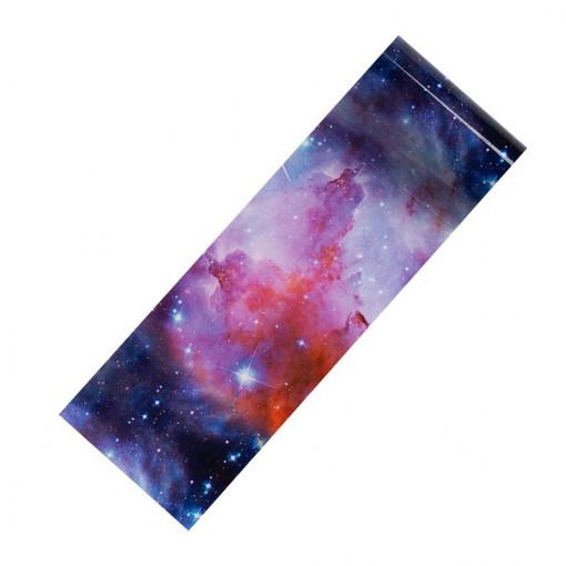 Poze Folie Transfer Unghii LUXORISE Galaxy Resident #313