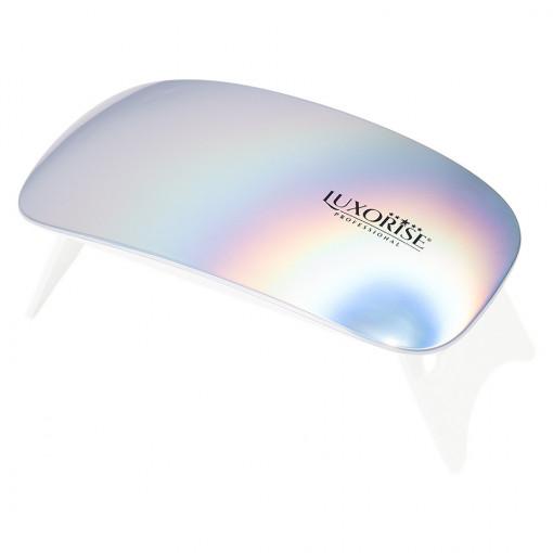 Poze Lampa UV LED 9W SUN Mini - LUXORISE, Silver
