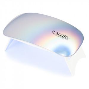 Lampa UV LED 9W SUN Mini - LUXORISE, Silver
