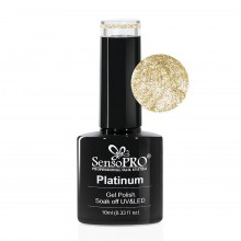 Oja Semipermanenta Platinum SensoPRO Sweet Lemon #12, 10ml