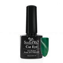 Oja Semipermanenta SensoPRO Cat Eye OceanBrize #016, 10ml