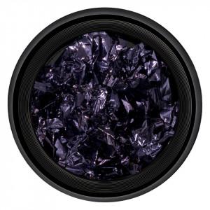 Foita Unghii Unique Violet #09, LUXORISE