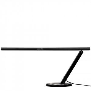 Lampa de Masa LUXORISE cu LED Profesionala, Black