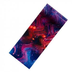 Folie Transfer Unghii LUXORISE Star Fire #307