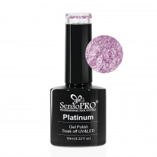 Oja Semipermanenta Platinum SensoPRO Candy Ice #05, 10ml