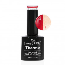 Oja Semipermanenta Termica SensoPRO Milano Electric Nails #033, 10ml