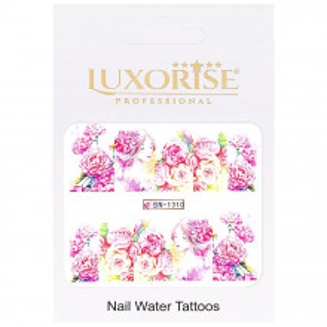 Tatuaj unghii Nature BN-1310, LUXORISE