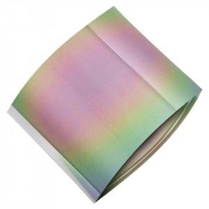 Folie Transfer LUXORISE #479 Rainbow