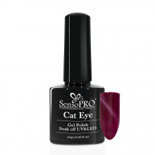 Oja Semipermanenta SensoPRO Cat Eye StarBurst #012, 10ml