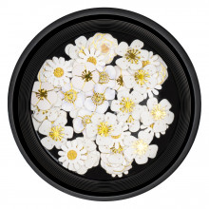 Decoratiuni Unghii Nail Art Flower Flavours, LUXORISE