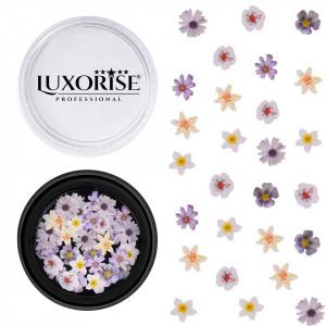 Decoratiuni Unghii Nail Art Flower Illusion, LUXORISE