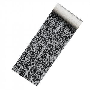Folie Transfer Unghii LUXORISE Crocheted Bag #263