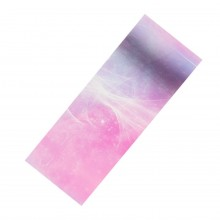 Folie Transfer Unghii LUXORISE Pink Thunderstorm #289