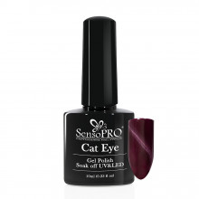 Oja Semipermanenta SensoPRO Cat Eye StandOut #021, 10ml