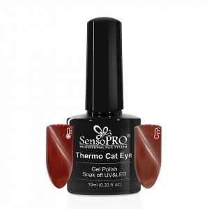 Oja Semipermanenta SensoPRO Thermo Cat Eye #32, 10 ml