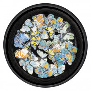 Decoratiuni Unghii Nail Art Butterfly Effect, LUXORISE