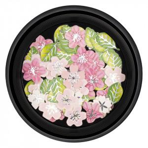 Decoratiuni Unghii Nail Art Flower Touch, LUXORISE