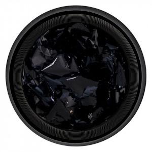 Foita Unghii Unique Black #13, LUXORISE