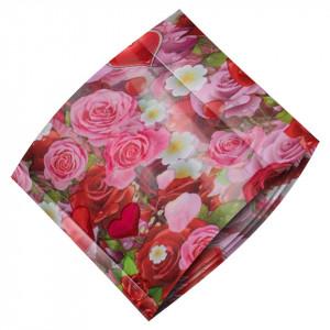 Folie Transfer LUXORISE #471 Lovely Flowers