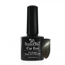 Oja Semipermanenta SensoPRO Cat Eye AList #008, 10ml