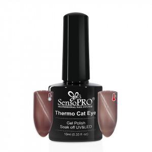 Oja Semipermanenta SensoPRO Thermo Cat Eye #11, 10 ml