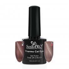 Oja Semipermanenta SensoPRO Thermo Cat Eye #11, 10 ml